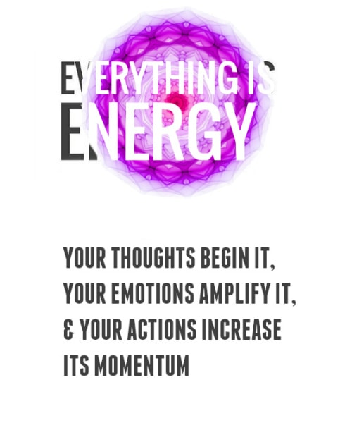 New Age Metaphysics - everything is energy-min