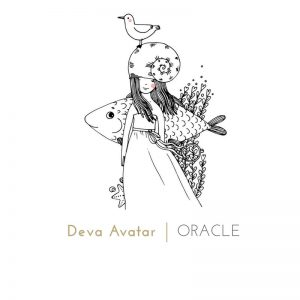 A Deva Avatar is an oracle