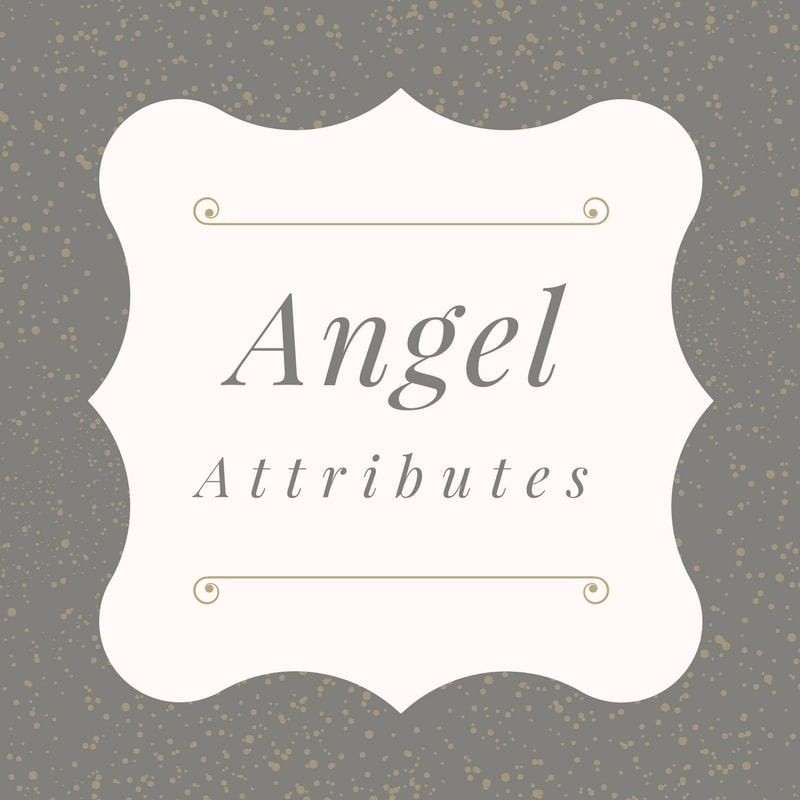 Angel Attributes