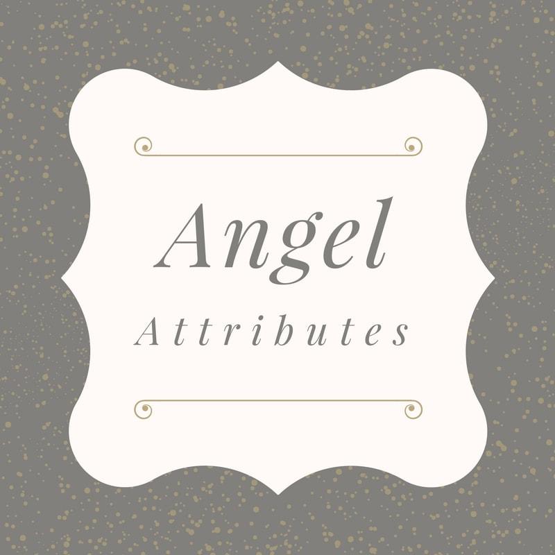 Angel Attributes