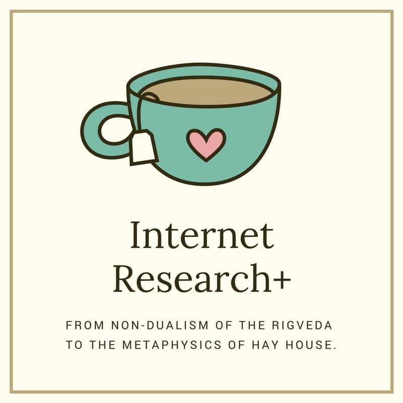 Internet Research+