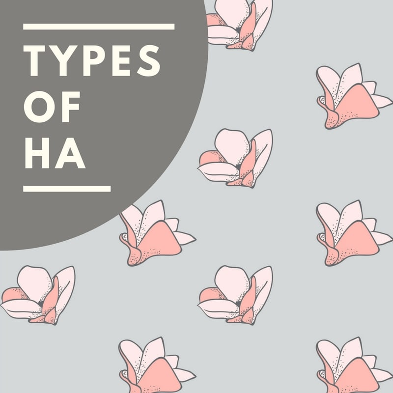 Types of HA