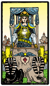 the-Chariot-tarot-card